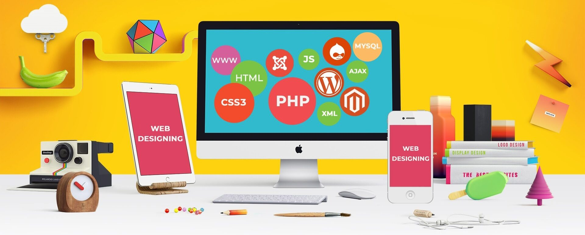 Business Sales Picking up? Upgrade to Professional Ecommerce Website Design